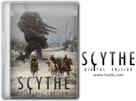 دانلود بازی Scythe Digital Edition برای PC