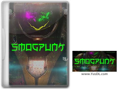 دانلود بازی Smogpunk برای PC