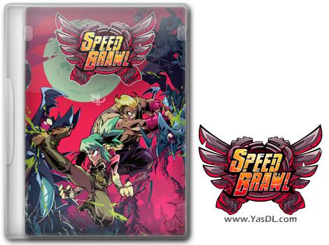 دانلود بازی Speed Brawl برای PC