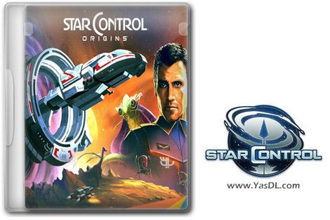 دانلود بازی Star Control Origins برای PC