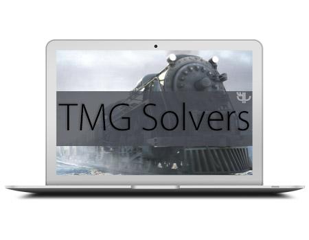 دانلود TMG solvers for NX 10.0-12.0 - شبیه سازی و آنالیز رفتار گرمایی محصولات صنعتی