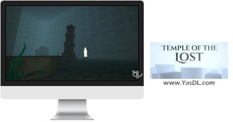 دانلود بازی Temple of the Lost برای PC