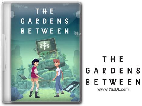 دانلود بازی The Gardens Between برای PC