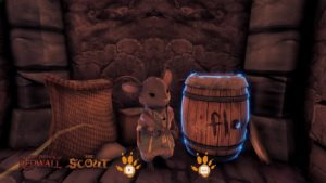 The Lost Legends of Redwall The Scout1 300x169 - دانلود بازی The Lost Legends of Redwall The Scout برای PC