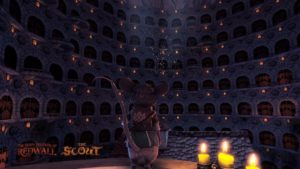 The Lost Legends of Redwall The Scout5 300x169 - دانلود بازی The Lost Legends of Redwall The Scout برای PC