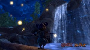 The Lost Legends of Redwall The Scout6 300x169 - دانلود بازی The Lost Legends of Redwall The Scout برای PC