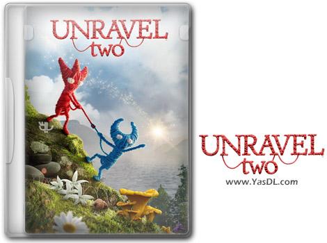 دانلود بازی Unravel Two برای PC