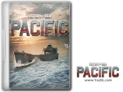دانلود بازی Victory At Sea Pacific برای PC