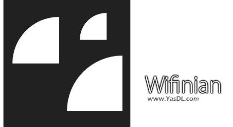 دانلود Wifinian 2.2.0 - مدیریت آسان شبکه های وای فای در لپ تاپ