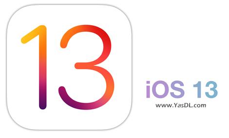 دانلود iOS 13.0 Final - نسخه نهایی و کامل سیستم عامل ای او اس
