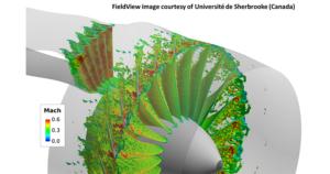 دانلود Intelligent Light FieldView 17.0 - شبیه سازی و حل معادلات دینامیک سیالات محاسباتی