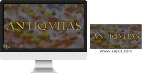 دانلود بازی Antiquitas برای PC