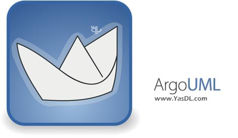 دانلود ArgoUML 0.34 - نرم افزار طراحی نمودارهای یو ام ال (UML)
