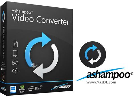 دانلود Ashampoo Video Converter 1.0.2.1 + Portable - مبدل فرمت های ویدیویی
