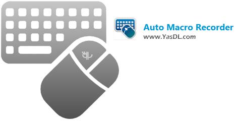 دانلود Auto Macro Recorder 4.5.7.8 - اجرای خودکار دستورات در ویندوز