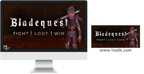 دانلود بازی Bladequest برای PC