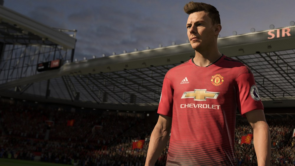 FIFA 19 Ultimate Edition For PC + Free Demo Version