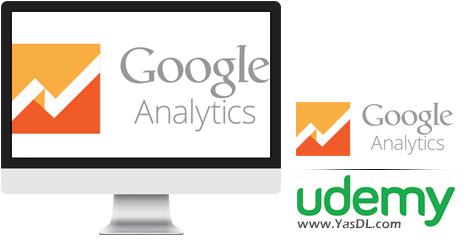 دانلود دوره آموزش گوگل آنالیتیکس در یک روز - Google Analytics Certification - GAIQ in 24 hours (English)