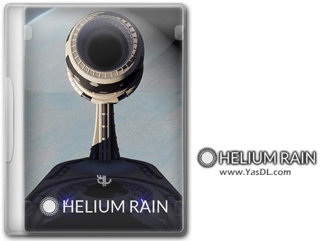دانلود بازی Helium Rain برای PC