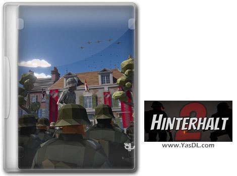 دانلود بازی Hinterhalt 2 برای PC
