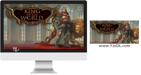 دانلود بازی King of the World برای PC