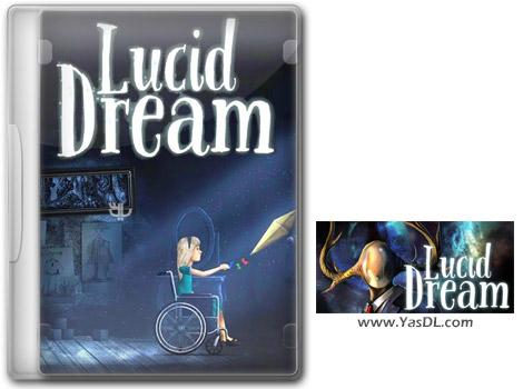 دانلود بازی Lucid Dream برای PC