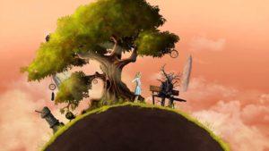 Lucid Dream1 300x169 - دانلود بازی Lucid Dream برای PC