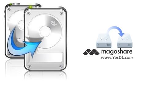 دانلود Magoshare AweClone 2.0 - نرم افزار پشتیبان گیری از اطلاعات هارد دیسک