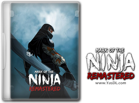 دانلود بازی Mark of the Ninja Remastered برای PC