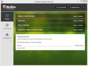 McAfee Endpoint Security.cover1  300x225 - دانلود McAfee Endpoint Security 10.7.0.926.6 - ضد ویروس همه کاره مکافی