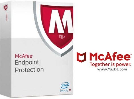 McAfee Endpoint Security 10.7.0.753.8 Antivirus Software