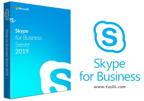 دانلود Microsoft Skype For Business Server 2019 - راهاندازی سرور اختصاصی اسکایپ