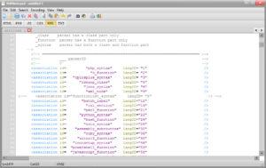 PHPNotepad.cover1  300x189 - دانلود PHPNotepad 1.7.2 - محیط برنامه نویسی وب HTML, PHP, JavaScript, CSS, XML