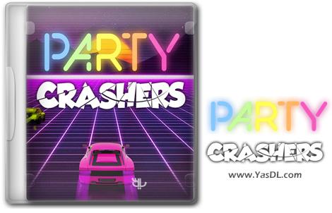 دانلود بازی Party Crashers برای PC