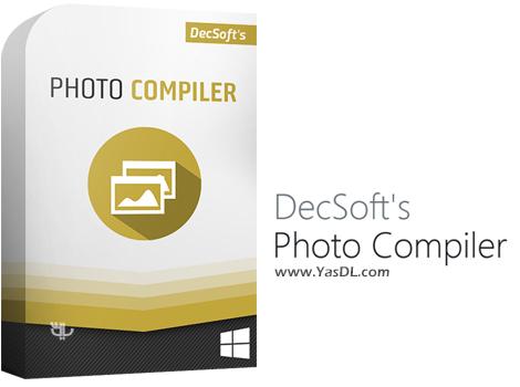 دانلود Photo Compiler 2018.4 - ساخت گالری تصاویر حرفه ای