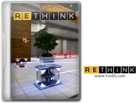 دانلود بازی ReThink 2 برای PC