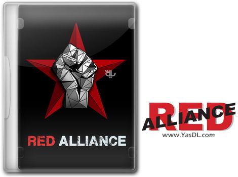 دانلود بازی Red Alliance برای PC