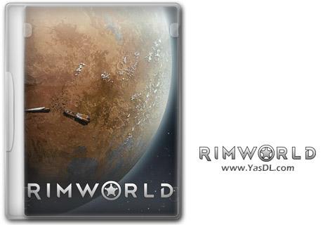 دانلود بازی RimWorld برای PC