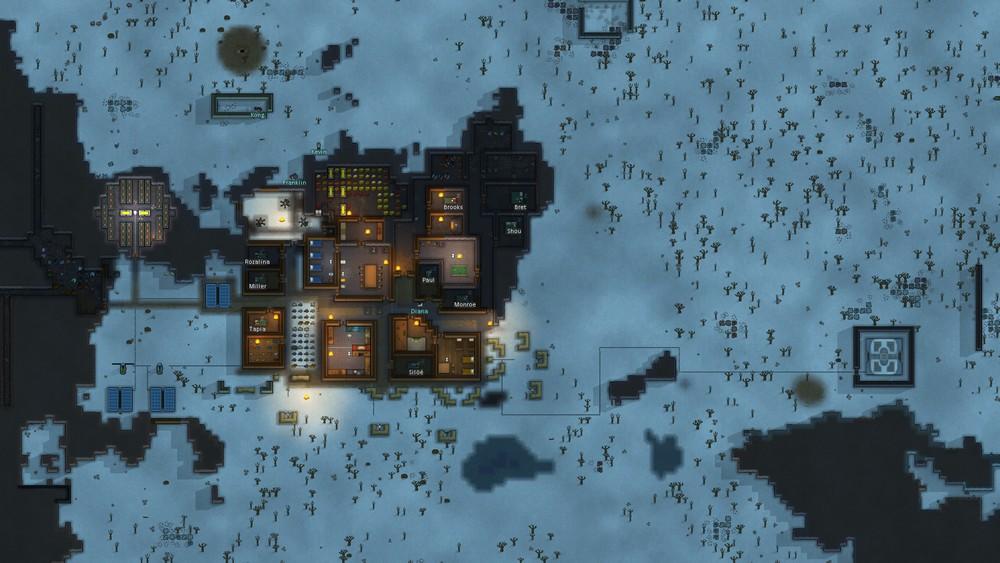 RimWorld Game For PC