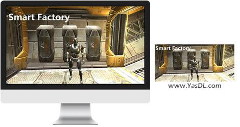 دانلود بازی Smart Factory برای PC
