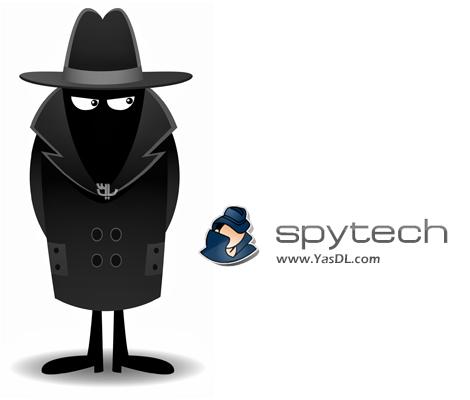 دانلود SpyAgent 10.1 - دستیار جاسوسی هوشمند در ویندوز