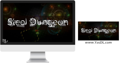 دانلود بازی Steel Dungeon برای PC
