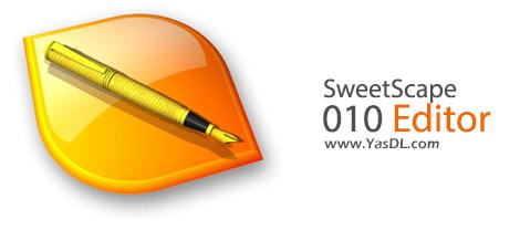 دانلود SweetScape 010 Editor 9.0 x86/x64 - نرم افزار متن و محتوای هگزادسیمال