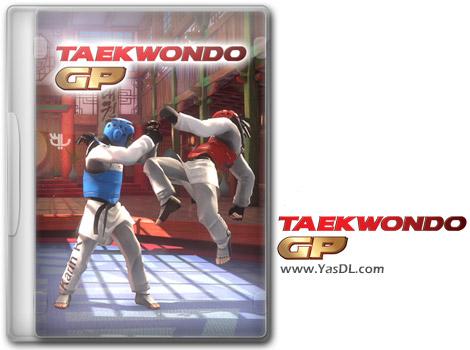 دانلود بازی Taekwondo Grand Prix برای PC