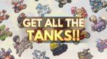 Touch Tank3 150x84 - دانلود بازی Touch Tank 1.5.4 - تانک مبارز برای اندروید + نسخه بی نهایت