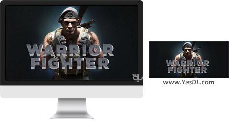 دانلود بازی Warrior Fighter برای PC