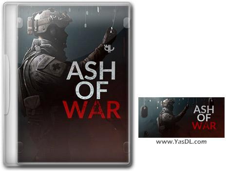 دانلود بازی ASH OF WAR برای PC