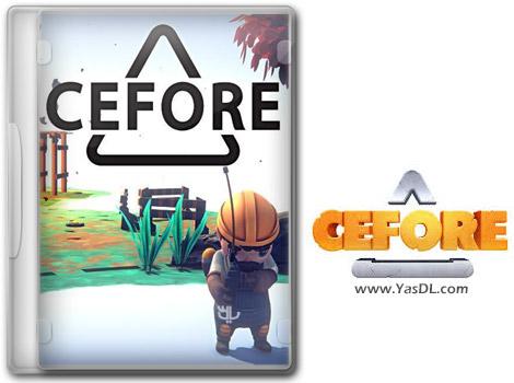 دانلود بازی Cefore برای PC