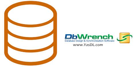 دانلود DbWrench 4.1.4 - نرم افزار مدیریت و ویرایش پایگاههای داده