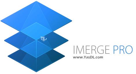 دانلود FXhome Imerge Pro 1.2.0 - نرم افزار فوق حرفهای ویرایش و زیباسازی تصویر
